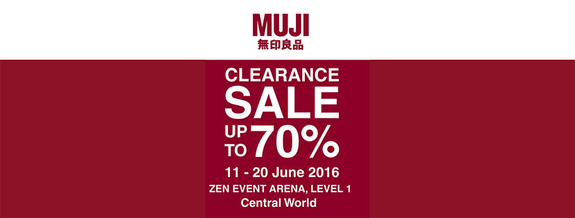 5 Bangkok Mid Year Sale Events 2016