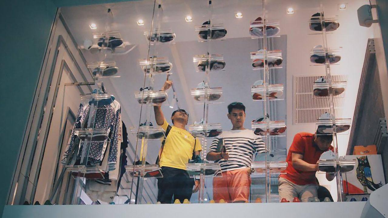 Knock Store Bangkok