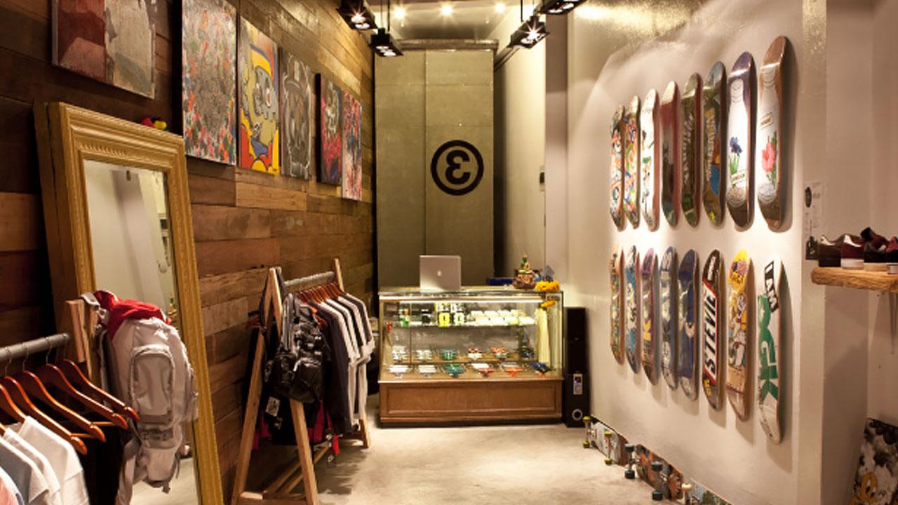 Preduce Store Bangkok