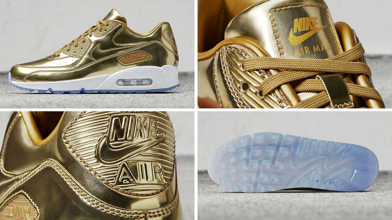 Nike Olympic Unlimited Glory Sneaker Collection 2016