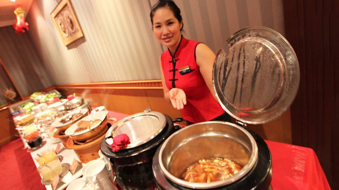 6 All You Can Eat Places In Bangkok - Stella Palace