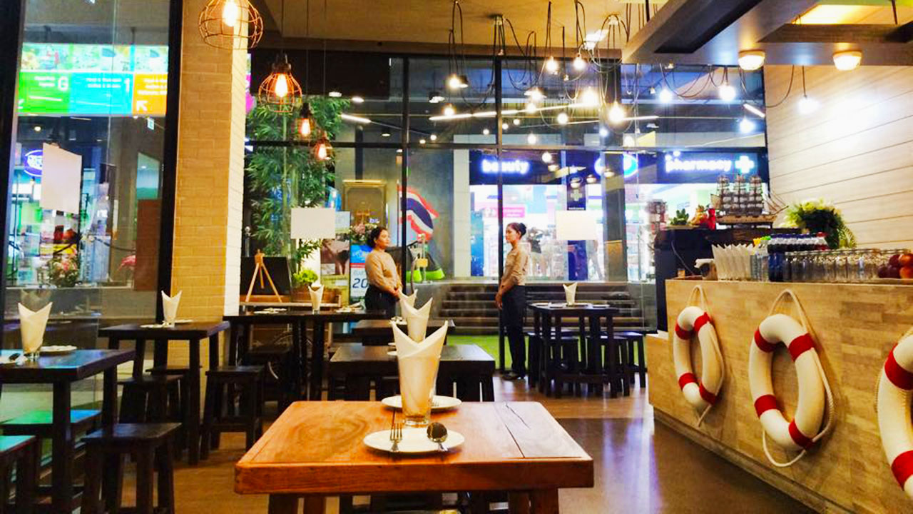 6 All You Can Eat Places In Bangkok - The Cockle