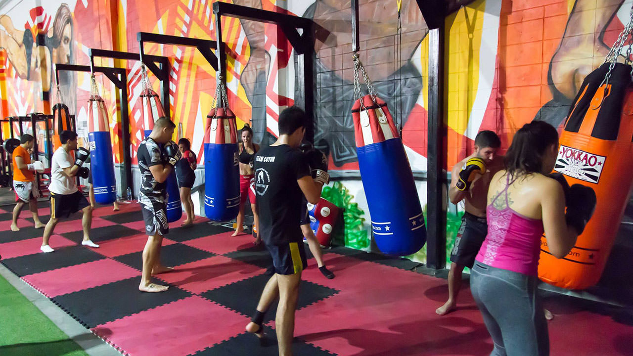 5 Bangkok Muay Thai Gyms To Stay Fit and Healthy - Bangkok Fight Lab