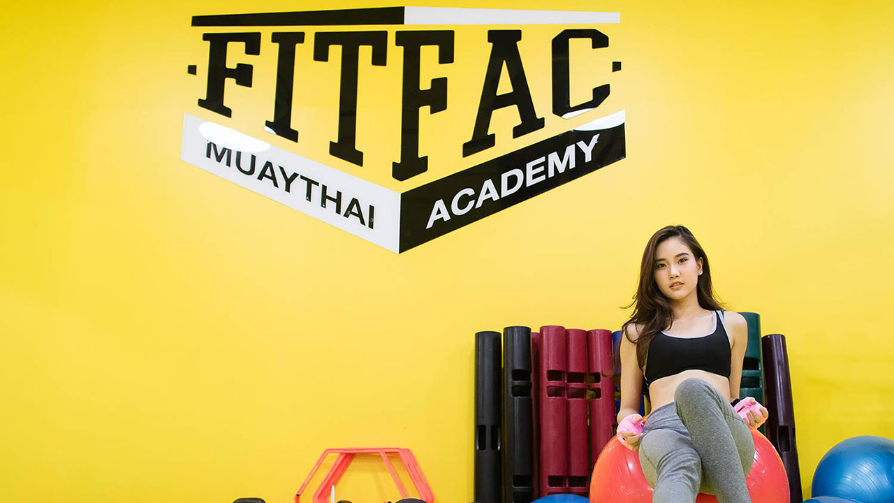 5 Bangkok Muay Thai Gyms To Stay Fit and Healthy - Fit Fac Muay Thai