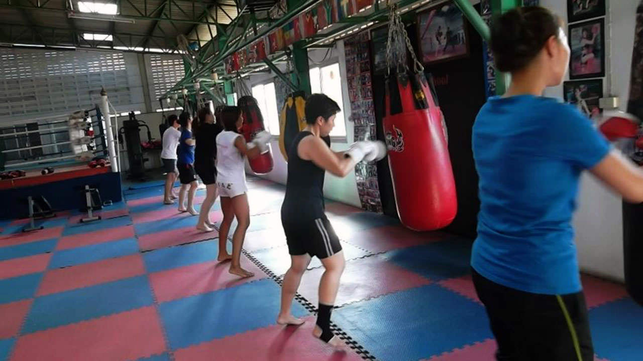 5 Bangkok Muay Thai Gyms To Stay Fit and Healthy - Jaroenthong Professional Boxing School