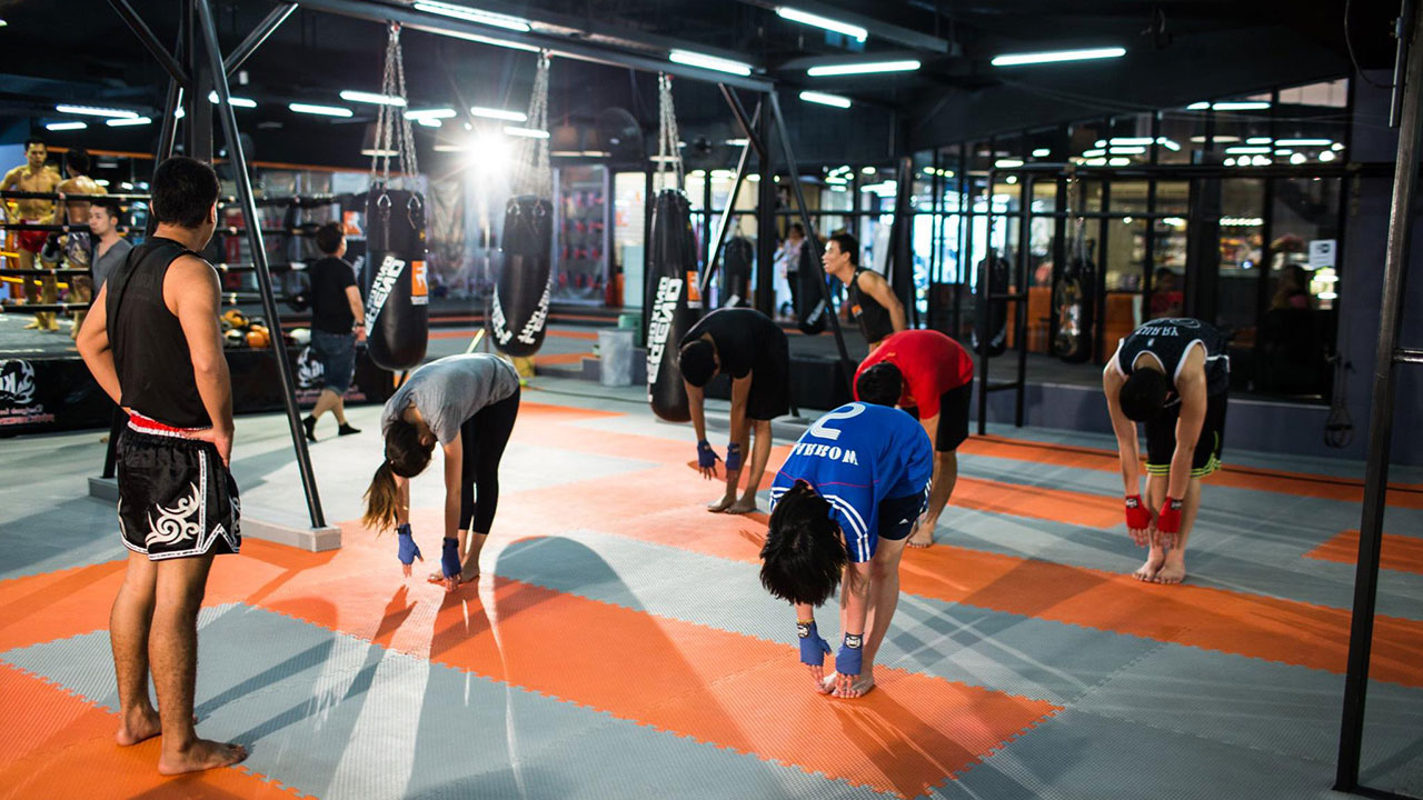 5 Bangkok Muay Thai Gyms To Stay Fit and Healthy - Legend Thai Boxing
