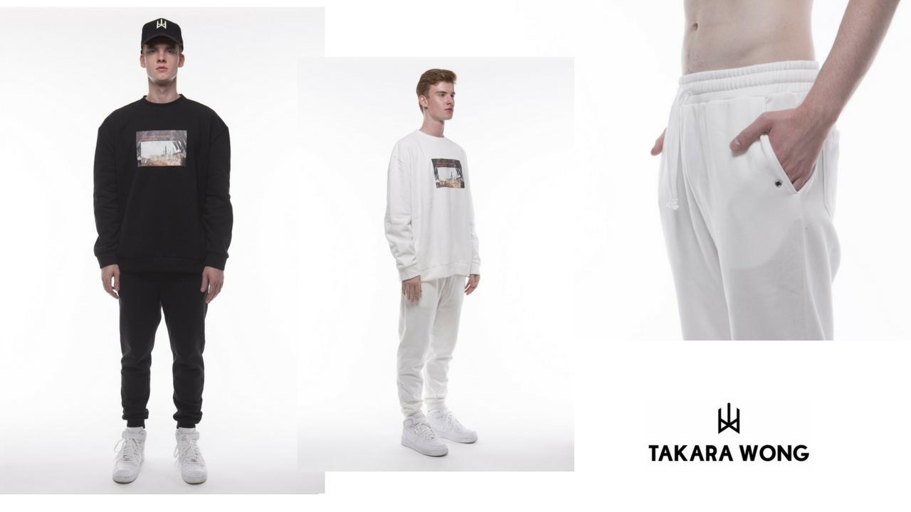 TAKARA WONG | The Newest Street Wear Brand in Bangkok