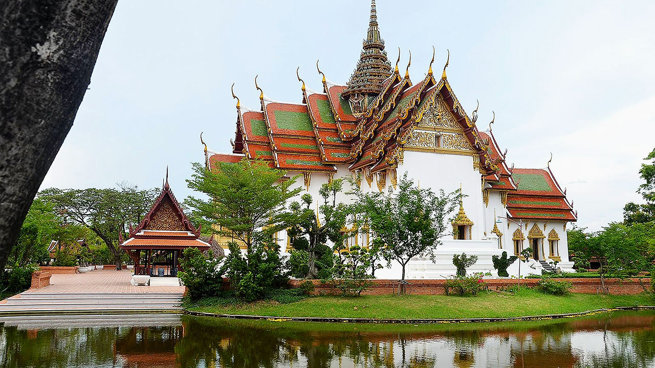 7 Unique Bangkok Museums You Should Visit At Least Once - Ancient City (Muang Boran)