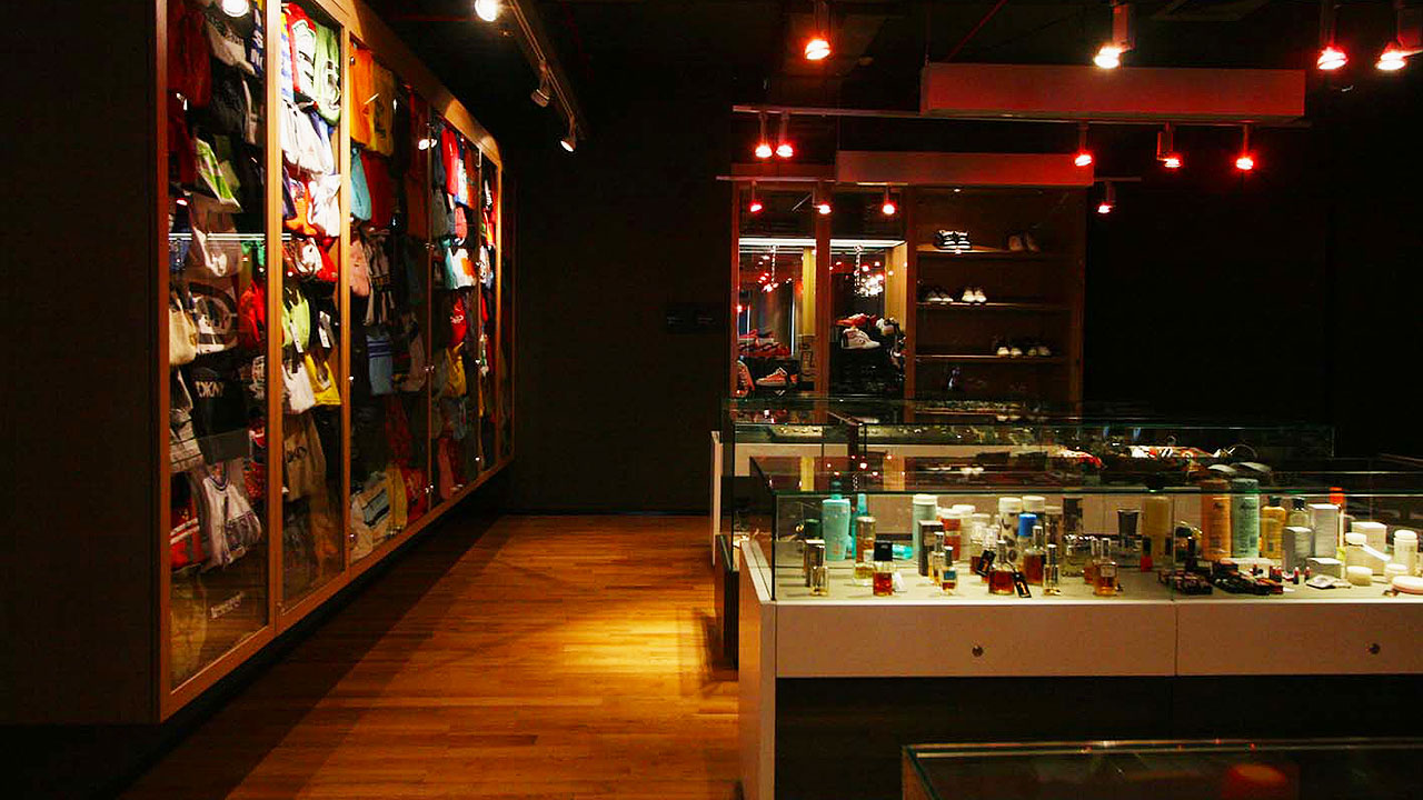 7 Unique Bangkok Museums You Should Visit At Least Once – Museum of Counterfeit Goods