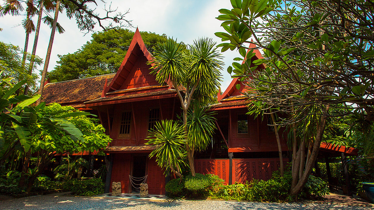 7 Unique Bangkok Museums You Should Visit At Least Once – Jim Thompson House