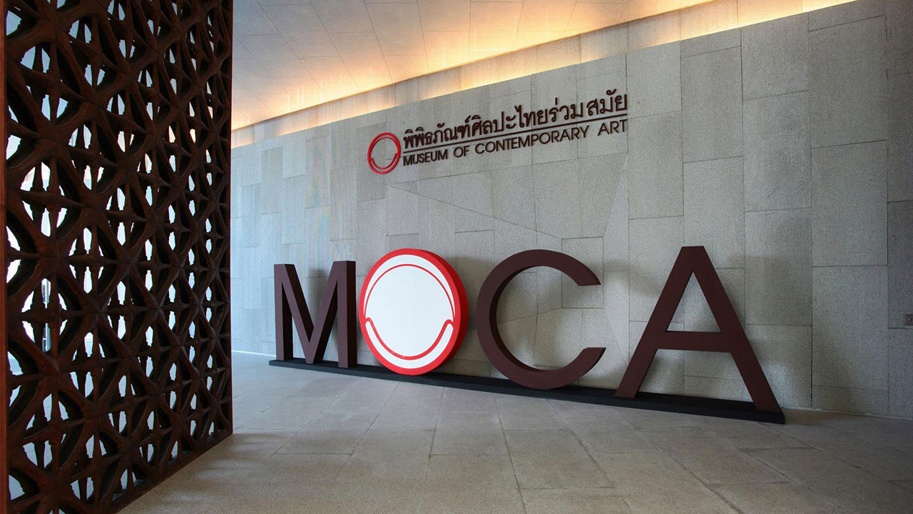 7 Unique Bangkok Museums You Should Visit At Least Once - MOCA – Museum of Contemporary Art Bangkok