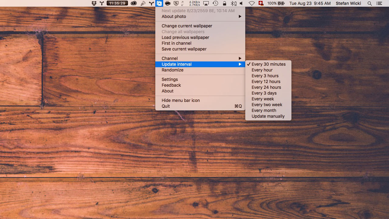 The 7 Essential Apps every Mac computer needs: Irvue