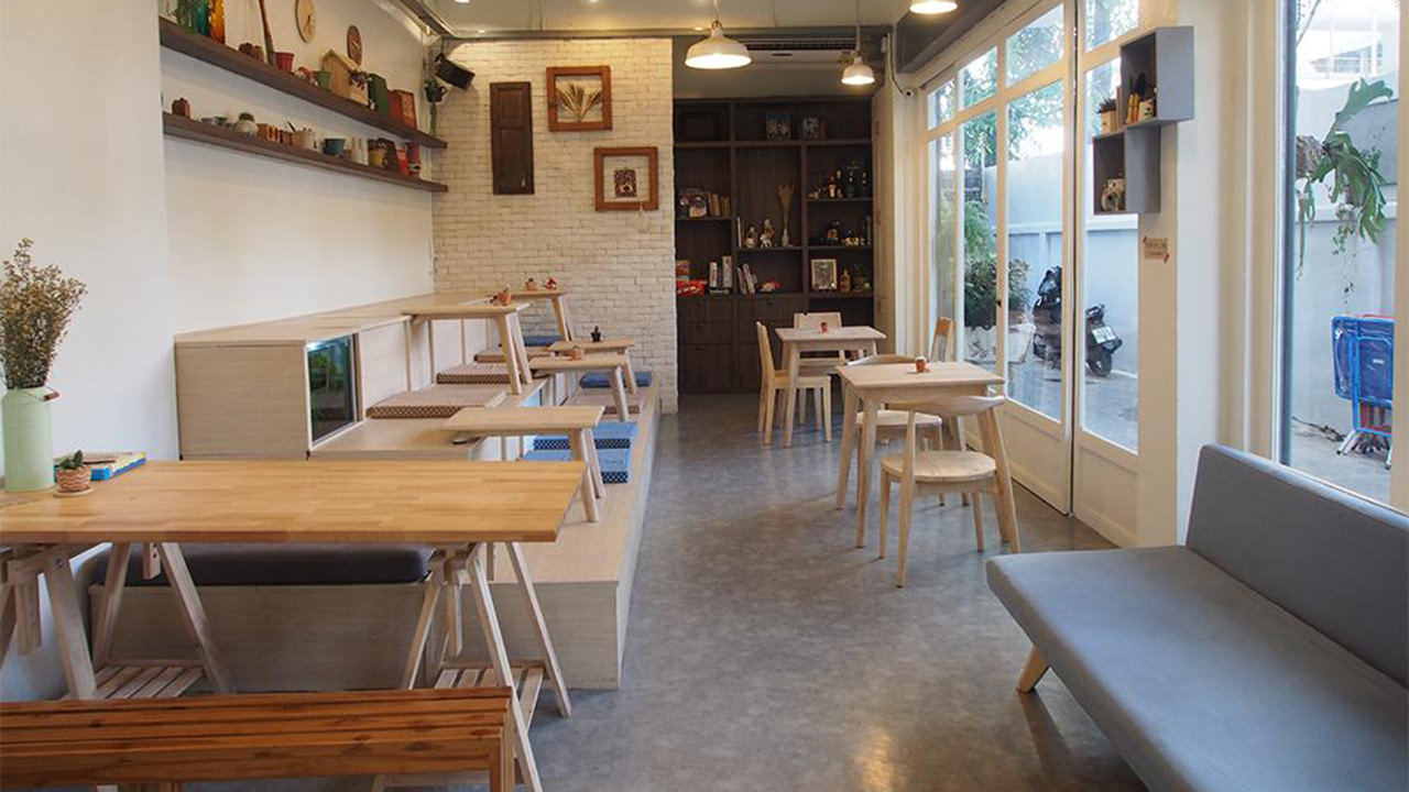 6 Bangkok Cafes to Get Your (Board) Game On - Hobbyist Cafe