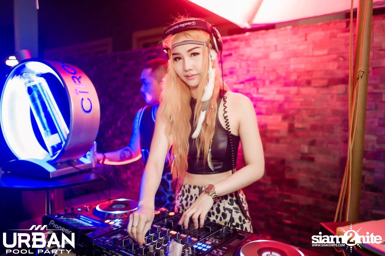 DJ Yukie Surisa